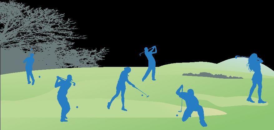 SSA Golf