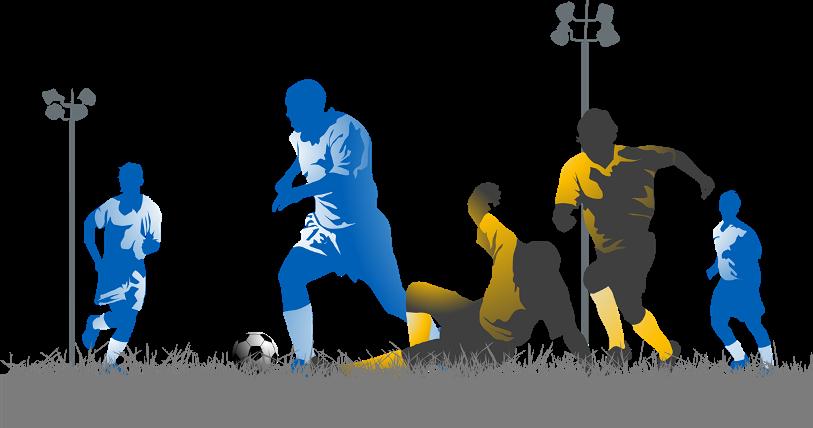 SSA soccer