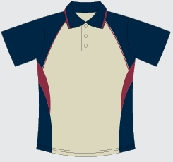 Personalised custom made polo shirts online in australia for Website where you can design your own shirt